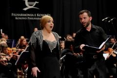 Kaltrina Mistafi & Safet Berisha - 22.12.2013