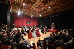 Koncerti i Vitit të Ri - 12.2017