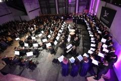 Kori dhe Orkestra e Filharmonisë së Kosovës - 15.12.2017