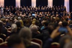 Kori dhe Orkestra e Filharmonisë së Kosovës 16.02.2018