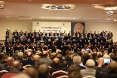 Kori dhe Orkestra e Filharmonisë së Kosovës - 26.02.2016