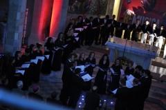 Kori i Filharmonisë - 28.05.2011