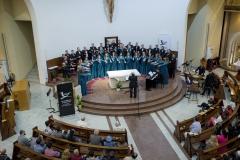Kori i Filharmonisë së Kosovës - 04.2016 - Tiranë