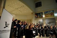Kori i Filharmonisë së Kosovës - 14.03.2013