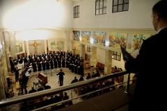 Kori i Filharmonisë së Kosovës - 15.03.2012