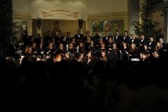 Kori i Filharmonisë së Kosovës - 15.12.2011