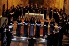 Kori i Filharmonisë së Kosovës - 24.05.2011