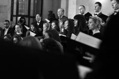 Kori i Filharmonisë së Kosovës - 24.11.2011