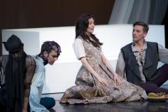 Opera - Kënga e dashurisë triumfuese - 20.05.2016