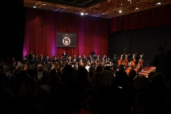 Orkestra - Koncert Solemn - 15 vjet FK - 24.11.2015