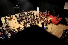 Orkestra e Filharmonisë - 09.2012
