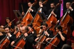 Orkestra e Filharmonisë së Kosovës 01.10.2017