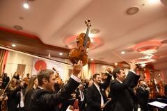 Orkestra e Filharmonisë së Kosovës - 12.10.2014