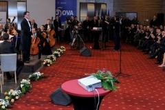 Orkestra e Filharmonisë së Kosovës - 16.02.2013