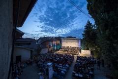Orkestra e Filharmonisë së Kosovës - 30.06.2017 - Lumbardhi - Prizren