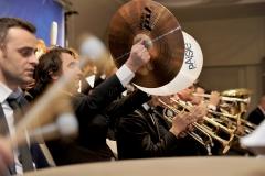 Orkestra e Filharmonisë së Kosovës - Perkusionistet 16.02.2013