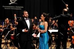 Riad Ymeri & Elbenita Kajtazi - 22.12.2013