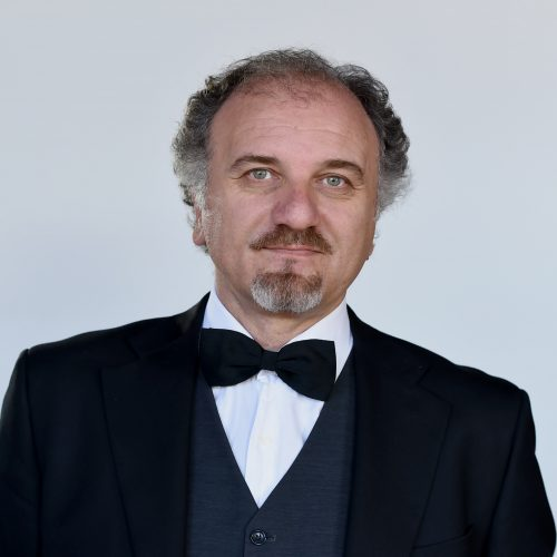 Antonio Gashi