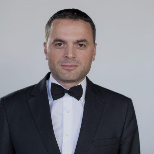 Betim Krasniqi