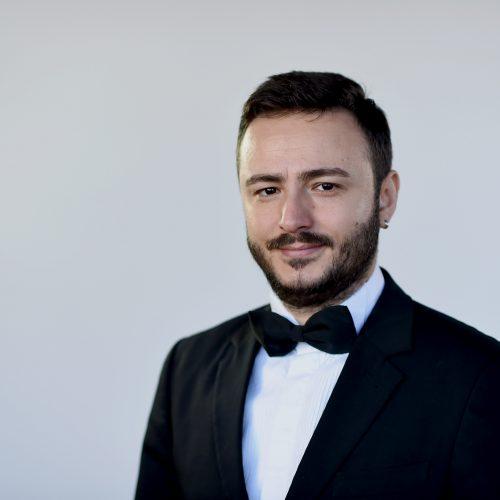 Adorel Haxhiaj