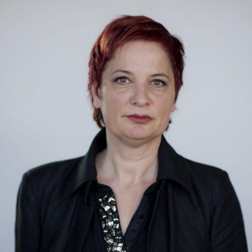 Enkelejda Zajmi – Gorani