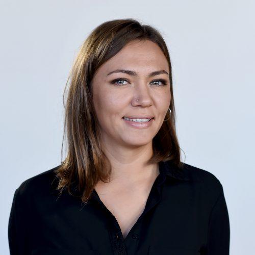Kaltrina Krasniqi