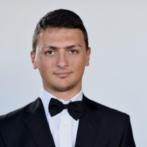 Arian Zherka