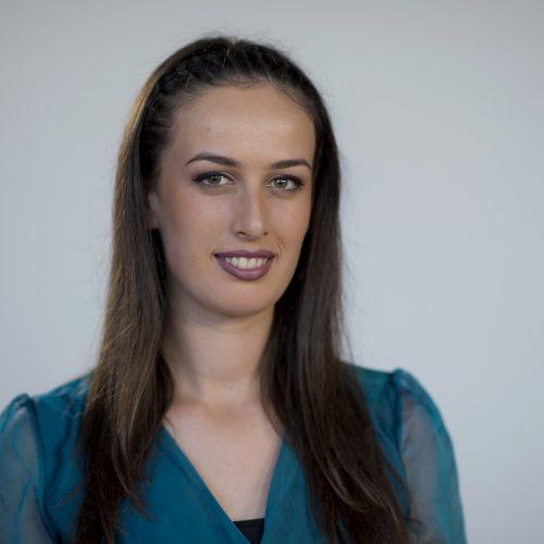 Besa Krasniqi