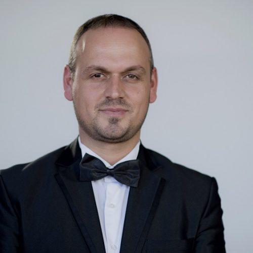 Alban Feka