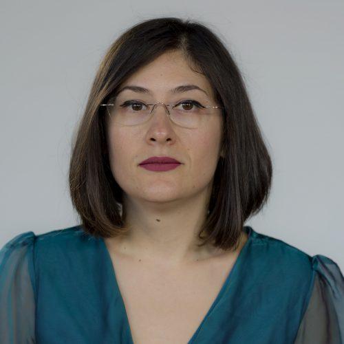 Ardiana Bytyqi