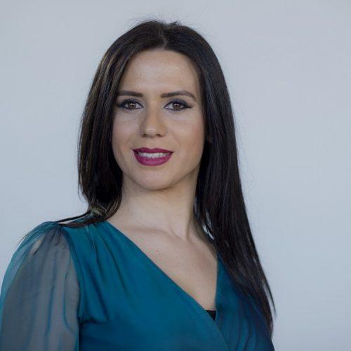 Hana Kelmendi