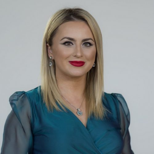 Adelina Paloja