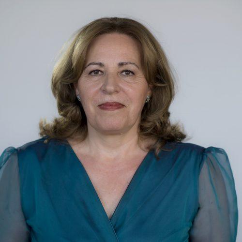 Violeta Kurshumliu